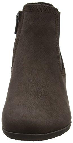 Donna Marrone Stivali Casual mocca Gabor ES8qS