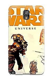 Evelyn C. Wingfield's Shop New Style Fashion Case Cover For Galaxy Note 3(the Art Of Starwars Anime Other)