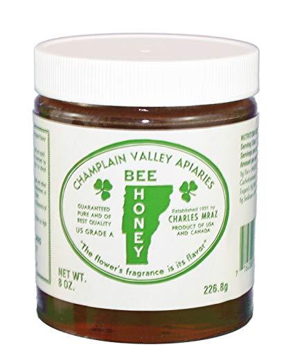 Champlain Valley Apiaries Liquid Honey (Champlain Valley Honey)