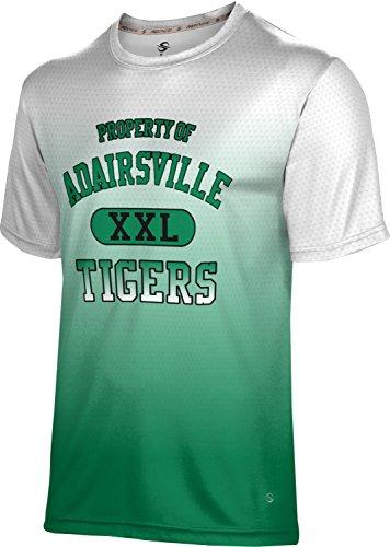 ProSphere Men's Adairsville High School Zoom Shirt (Apparel) EEF81 (Small)