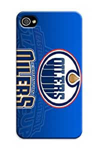 ArtPopTart Iphone 5/5S Protective Case,Fashion Popular Edmonton Oilers Designed Iphone 5/5S Hard Case/Nhl Hard Case Cover Skin for Iphone 5/5S