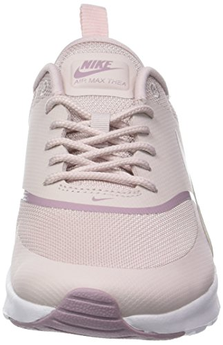 Max Basses Thea Air Baskets Rose Blanc NIKE Femme 612 Rose Elemental Rose Barely gnTq5pp