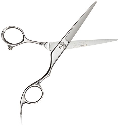 FHI Heat Stone Stainless Shear Scissors, 5.5 Inch, 5.2 oz.