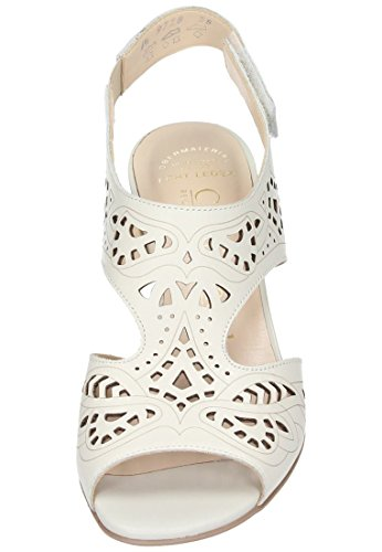 Schwarz 710808 Offwhite Comfortabel 81 Sandale Comfortabel Womens Womens xq6nw6H7P0