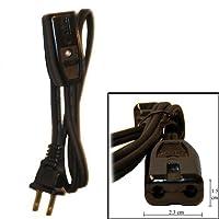Cable, 6 ', 1/2 espacio, se ajusta a los percoladores, arroceras.