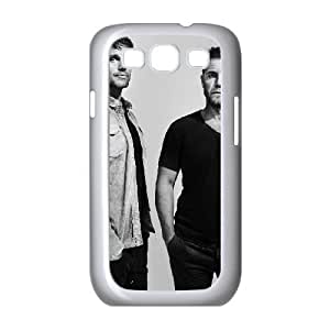 Samsung Galaxy s3 9300 White Cell Phone Case HUBYLW0600 Take That Design Unique Phone Case Cover
