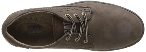 Cat Footwear Stance - Zapatos para hombre Braun (Dark Brown)