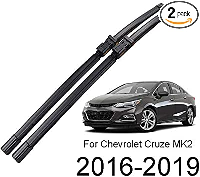 Front Fender Compatible with 2016-2019 Chevrolet Cruze Primed Steel Driver Side