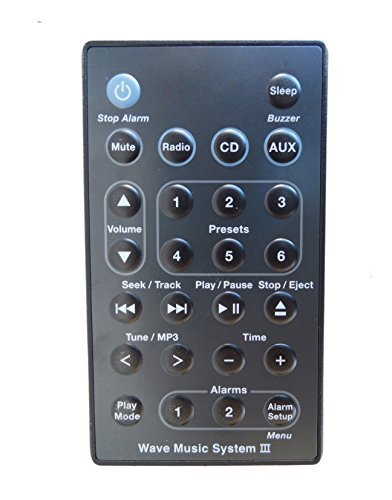 black-replacement-remote-control-for-bose-wave-music-system-iii