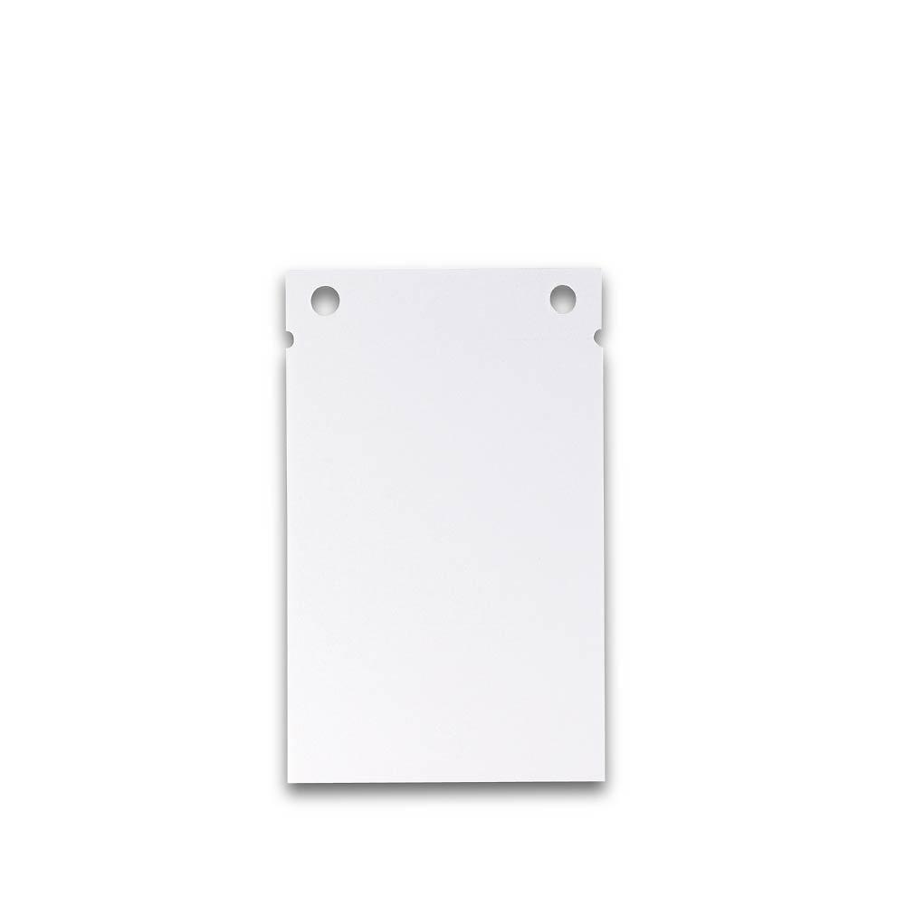Exaclair FAF Deskside Pad Refill-Blank Small (1000 sheets)