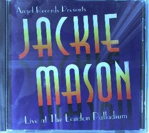 Jackie Mason Live at the London Palladium by Angel Records