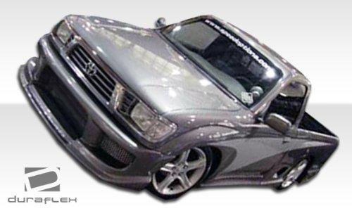 1996-2000 Toyota Tacoma Duraflex Drifter Body Kit - 6 Piece