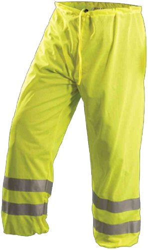 OccuNomix LUX TEM Adults High Visibility Yellow