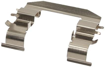 ABS 1708Q Kit de Accesorios Pastillas de Frenos