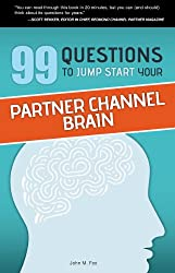 99 Questions To Jump Start Your Partner Channel Brain