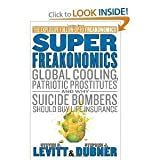 img - for Super Freakonomics book / textbook / text book