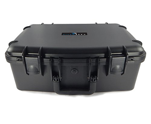 WORKFORCE XL Safe n Secure Video Projector Hard Case - For BenQ Projectors - For Select Models HT2050 / HT3050 / HT1085ST / W1070 / TH670 / HT1075 / HT1085ST - Secure Safe N Usa