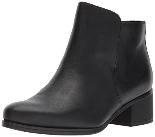 Naturalizer Women's Dawson Chelsea Boot Black