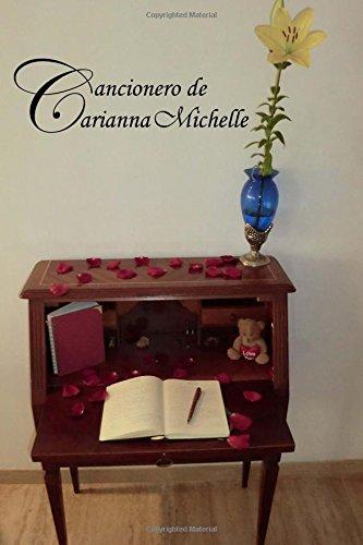 Descargar Libro Cancionero Carianna Michelle
