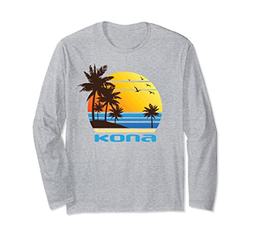 Kona Long Sleeve - 4