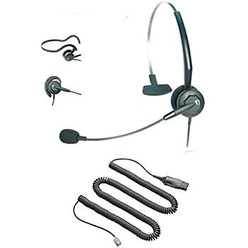 Amazon Com Avaya Phone Compatible Vxi Ultra Noise