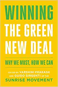 Winning the Green New Deal: Why We Must, How We Can ...