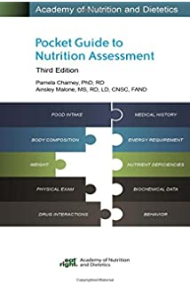 Nutrition focused physical exam pocket guide 9780880919661 academy of nutrition and dietetics pocket guide to nutrition assessment fandeluxe Choice Image