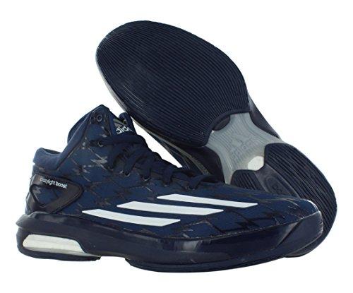 Scarpe Da Uomo Adidas Light Boost Pazzes Blu / Bianco