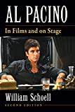 Al Pacino: In Films and on Stage, 2d ed