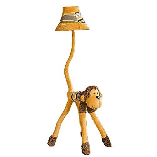 D'enfant Soft Cartilage Chambre Lighting Lampadaire Modèle Animal QdxsCtohrB