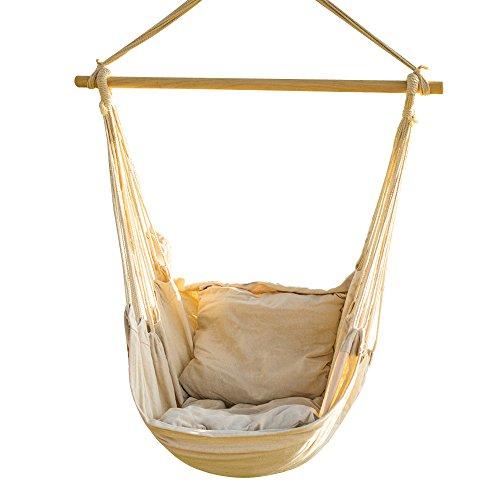 Indoor Hanging Swing Chair: Amazon.com
