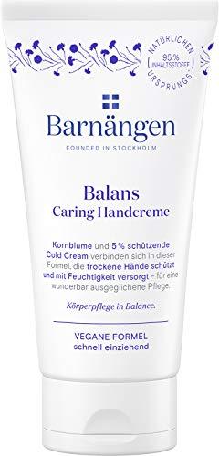 Barnängen Handcreme Balans, 3er Pack (3 x 75 ml)