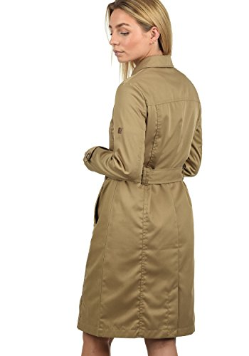 D' Trench Thea Coat Desires Manteau aI7q8aw