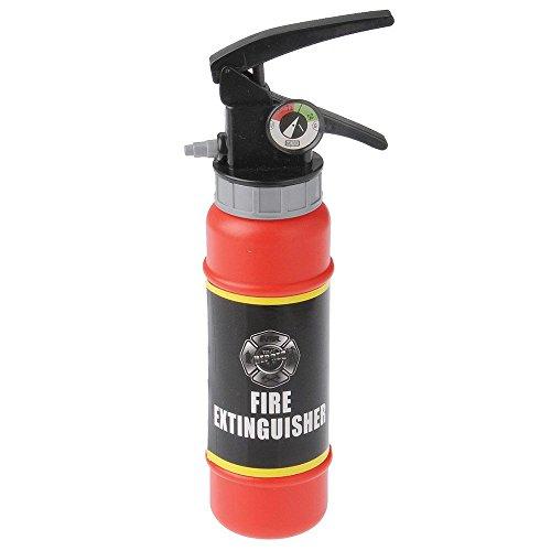 Toy Extinguisher Water Squirter Piece