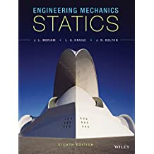 Engineering Mechanics: Statics, 8th Edition