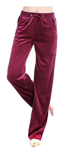 ARJOSA Womens Casual Pocket Trousers