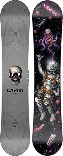 (Capita Scott Stevens Pro Snowboard Mens Sz 153cm)