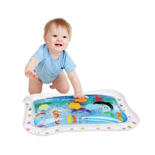 Children's Water Play Mat - Playmat Filled Water