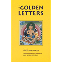 The Golden Letters (English Edition)