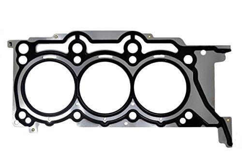 - ITM Engine Components 09-40525 Left Cylinder Head Gasket for 2011-2016 Chrysler/Dodge/Jeep/RAM/VW 3.6L V6 3604cc 220 CID, 200, 300