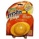 Fresh'n Fridge Refrigerator / Freezer Deodorizer [Set of 4]