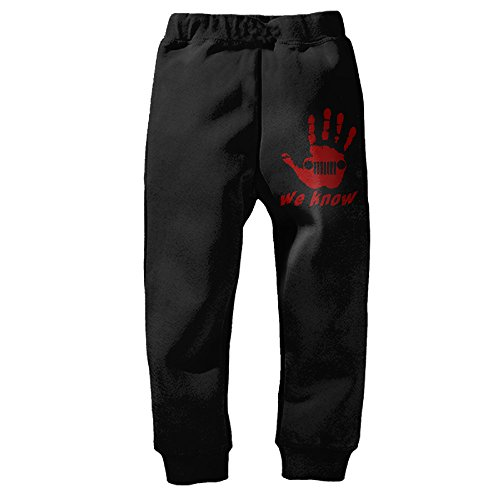 we-know-jeep-hand-palm-children-jogger-sweat-pants-for-boys-girls-2-6-toddlers
