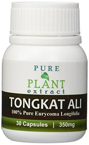 Pure Plant Extract Premium Quality