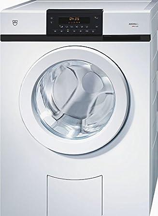 V de tren: lavadora Adora L, waalln, diseño Nero, izquierda ...