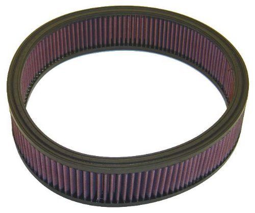 K&N E-1530 High Performance Replacement Air Filter