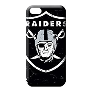 iphone 6 normal Excellent Fitted New Hot Style mobile phone back case oakland raiders nfl football