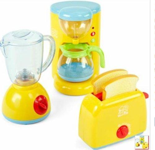 Amazoncom Just Like Home Appliance Set Coffee Maker Blender