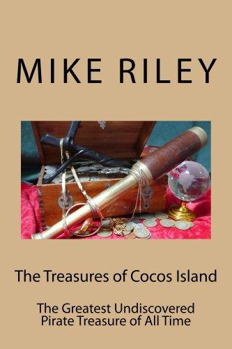 The Treasures of Cocos Island