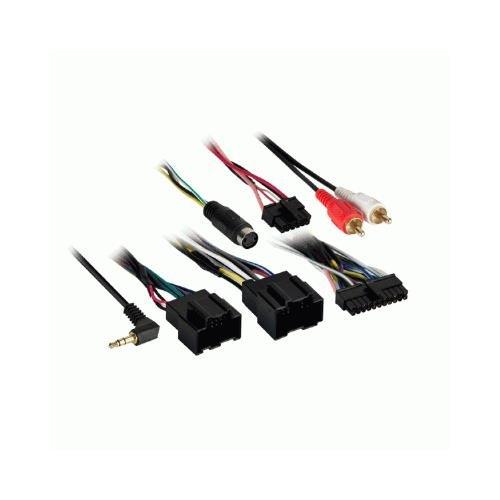 Axxess - ax-adgm02 - 2006-up gm lan 11 ad harness