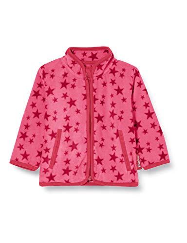 Playshoes Uniseks fleece sterrenjas voor kinderen